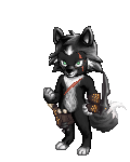 Black Vulpine