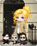 Allons-y to 221B