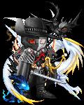 Chaos Lordragon