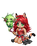 Lyssa Dragonshadow