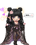 Demetria SugarSweet's avatar