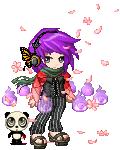 UntamedTulip's avatar