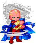 Mr Red Tornado's avatar
