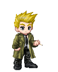 John Constantine's avatar