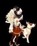 the little madeleine girl's avatar