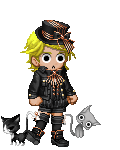 October Witch's avatar