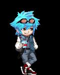 Alex Mustang's avatar