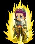 Ninja larry d