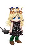 Mylia Cariona's avatar