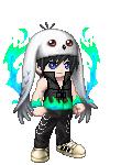 XxChrissyferrxX's avatar