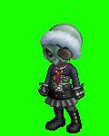 [NPC] alien woing
