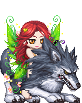 M the Wolf Eyed Girl's avatar