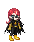 Batgirl of Gotham's avatar