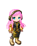 Beautiful Luka Megurine's avatar