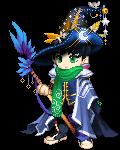 Pendragon Wizard