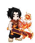 II  xXSasuke UchihaXx  II's avatar