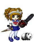 The Slayer Girl 1997's avatar