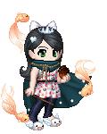 Buttercup Veela's avatar