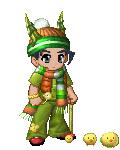 Kavauras's avatar
