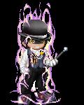 Fenris The Wolf Master's avatar