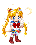 Serina Sailor Moon's avatar