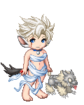wolfprincesslunar's avatar