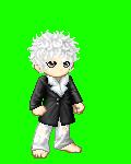 Raye Penberr's avatar