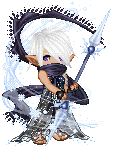 Amaya Night Rains Sorrow's avatar