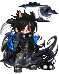 xXShadow the Wolf ChildXx's avatar