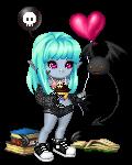InkVixen07's avatar