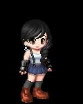 Lady Zii's avatar