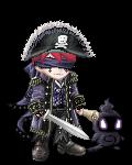 Capn Cyrenaic's avatar