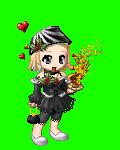 TigerTigerGirl122's avatar