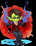 Weird Wizard's avatar