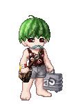 Pasiphaea's avatar