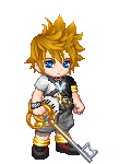 Keyblade Warrior Ventus