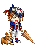 LittleRedWren's avatar