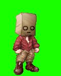 Merrick Seawaters's avatar