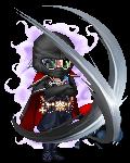 The Dark Mercenary