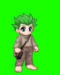 Elven Prince CJ's avatar