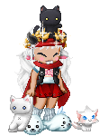 Mistress Ren Kitten's avatar