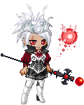 Scorpia the Poison Star's avatar