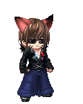 Kitsuchi Marushi's avatar