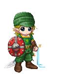Link Hyrulia's avatar