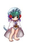 Vampire bunny princess's avatar