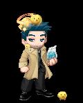 xNovakaine's avatar