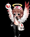 Fallen Archangel Serenity