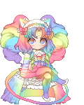 Cute Beast Ookami