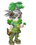 Ookami Kande's avatar