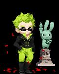 Rocza's avatar